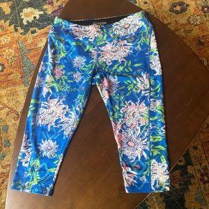 Lularoe Jade crop pants